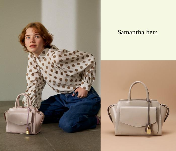 Samantha hem